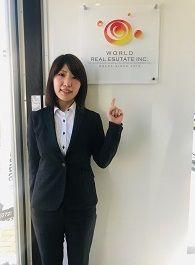 【経理事務】 後藤 加奈 (ゴトウ カナ)